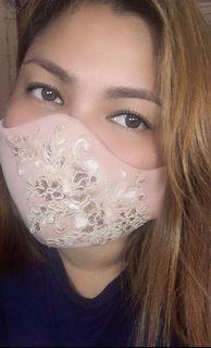 Fashionable Washable Mask