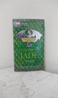 Novel Throne of Jade
