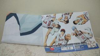 Official Poster Kain Kuroko No Basuke