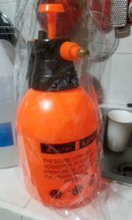 Pressure / Pressurized sprayer
