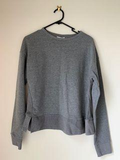 Silent Theory Crew Jumper