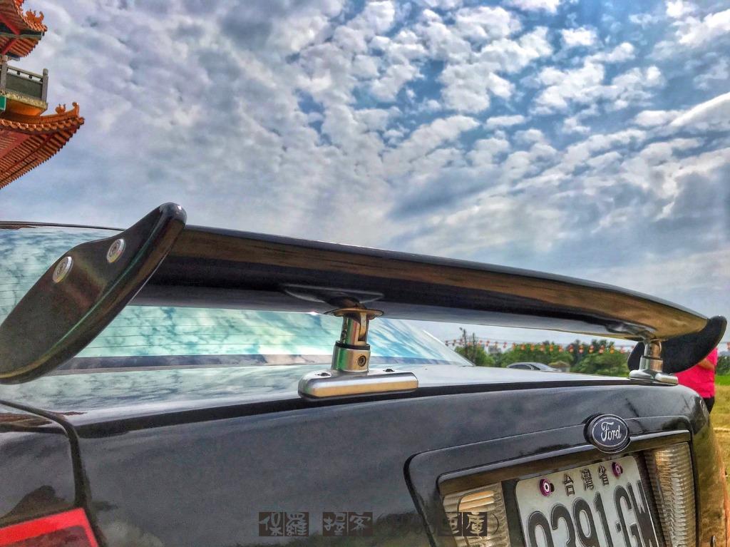#男人開車就是過動 #手排Tierra入庫