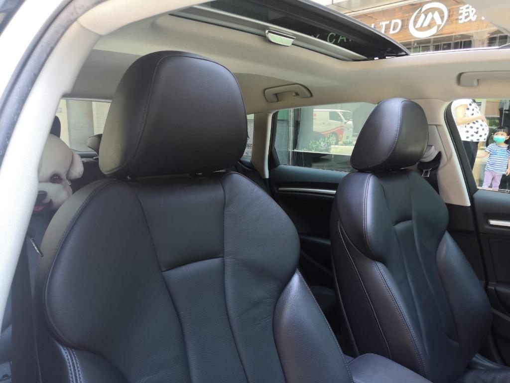 Audi A3 Sportback 1.4 TFSI  Auto
