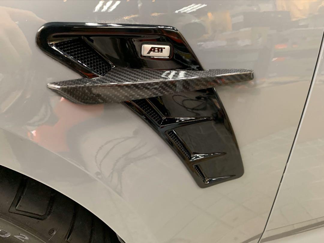 Audi RS4 2.9 Avant  Auto