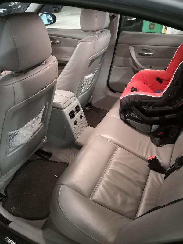 BMW 320IA Sedan Auto
