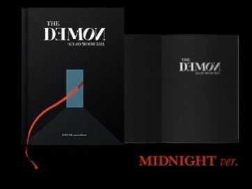 DAY6 The Book Of Us : Demon (Version Midnight) Album