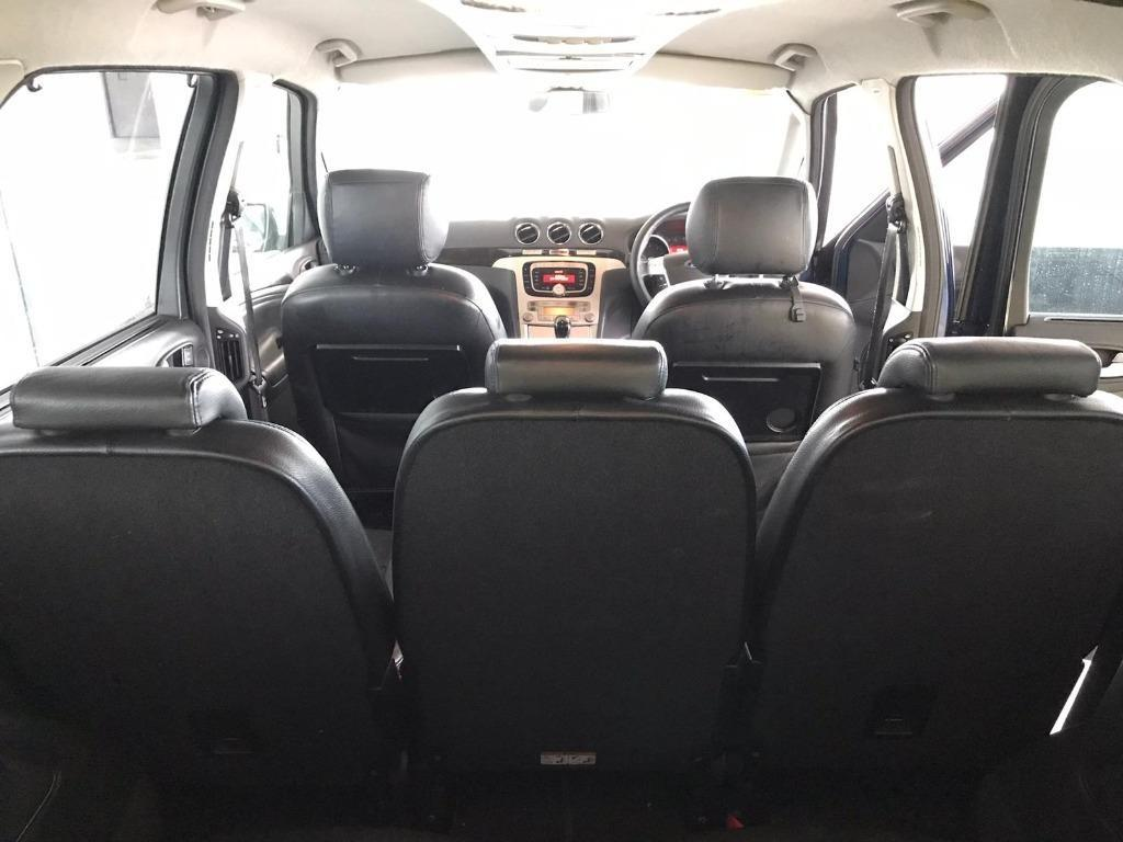 FORD GALAXY - UP FOR RENT! CIRCUIT BREAKER PROMOTION ON RIGHT NOW! $500* DEPOSITS TO DRIVE AWAY! WHATSAPP US FOR MORE INFORMATION +65 8818 8998!