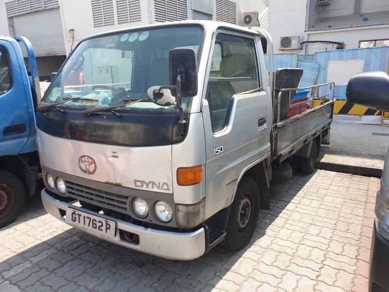 Highest price guaranteed Scrap/export car/lorry/van
