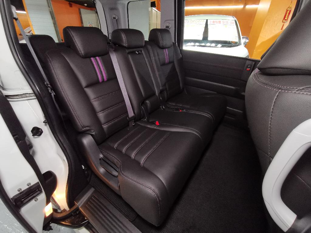 Honda Stepwagn 2.0 Spada Auto