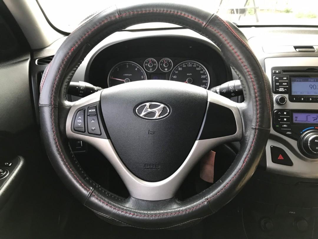 I30柴油實價