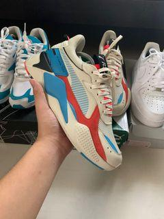 puma rsx | Sneakers | Carousell Philippines