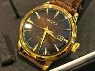 Seiko Presage Old Fashioned Limited Edition SRPD36J1 SARY134
