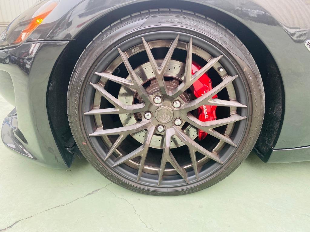 【SUM尼克汽車】2012 Maserati GranTurismo 4.7L