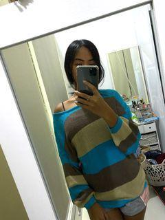 Sweater Rajut #MauAirPods