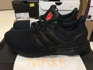 Ultraboost Manchester United Footwear Carousell Malaysia