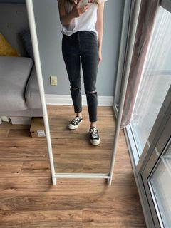 ASOS jeans in size 26/30