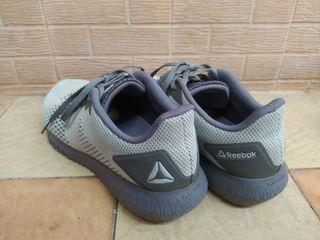 Sepatu Reebok Flexagon Men's Running Shoes [DV4130]