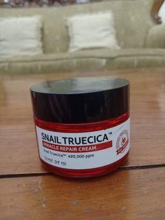 Snail Truecica Miracle Repair Cream SOME BY MI