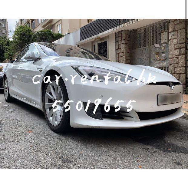 Tesla Model S 70kWh Auto