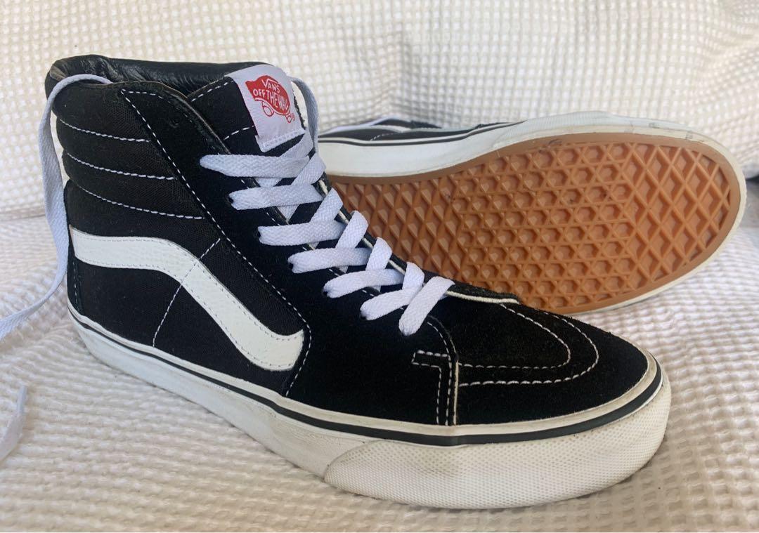 Vans Sk8-Hi Sneakers