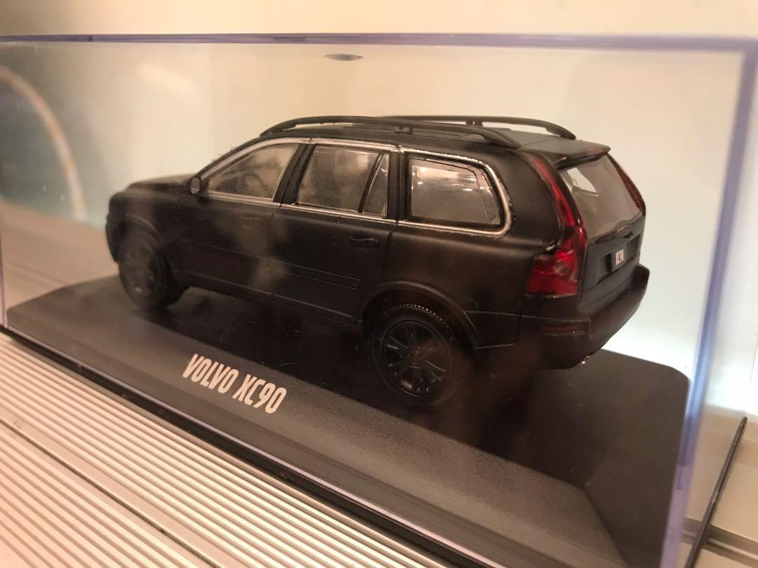 Volvo XC90 2.5 Sport (A)