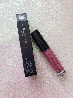 Anastasia mini lip gloss