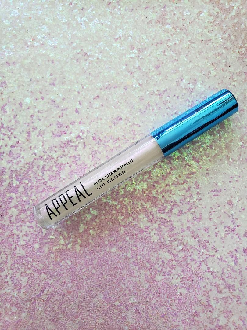 Appeal lip gloss