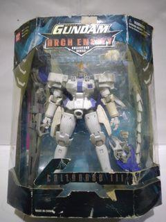 Gundam arch enemy
