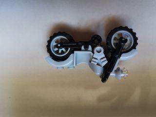 Lego Motorcycle 100% Authentic