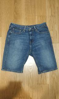 Levi's 541 絕版牛仔短褲
