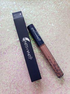 Luna by Luna lip gloss