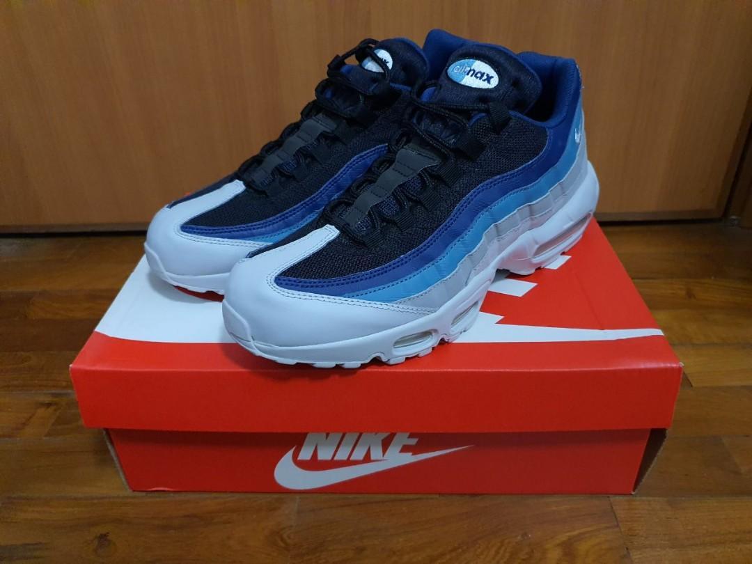 Nike Air Max 95 Reverse Stash, Men's