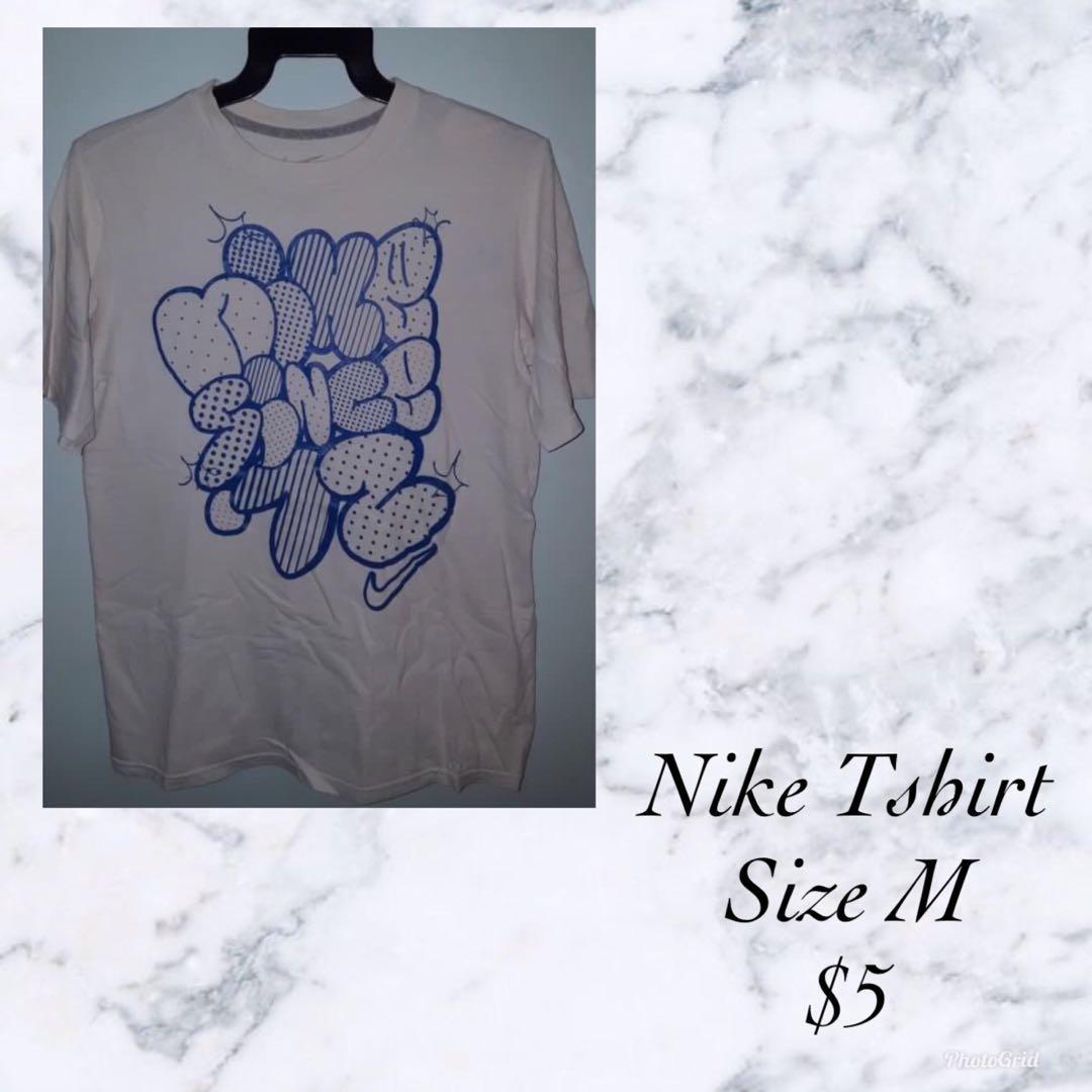 Equipar filósofo Estúpido  Nike Since '72 Tshirt, Men's Fashion, Clothes, Tops on Carousell