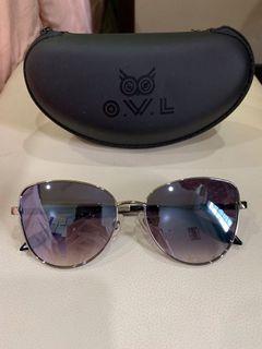 Owl Sunglasses