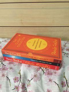 Paulo Coelho's The Classic Collection