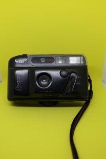 Wizen Novacam 1 35mm Film Compact Camera
