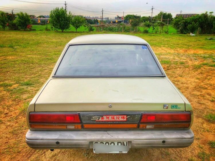 1991年 速利303 1.2 GL