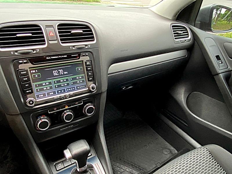 2010年 VW GOLF 1.6 柴油