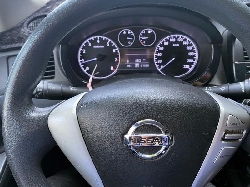 2013年 Nissan BIG Tiida 1.6