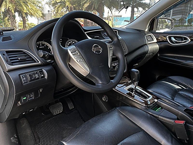 2014 Nissan Sentra 1.8 影音版