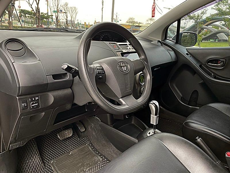 2014 Toyota YARIS G版
