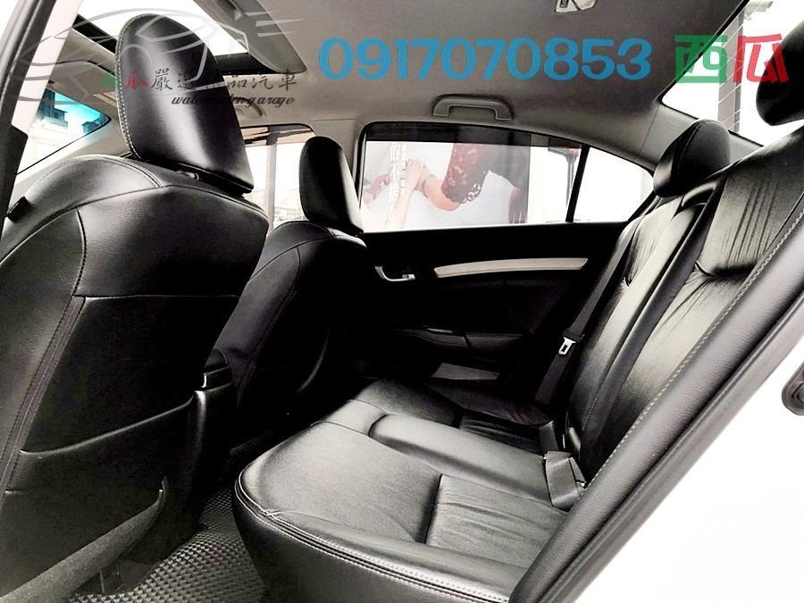 頂級 2013年 HONDA K14 換檔切片 定速 全車空力套件 有工作即可全額貸 亦可私下分期!!