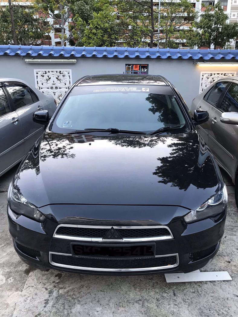 Car Rental (@!@) Car for weekly promo @ $250/weekly.