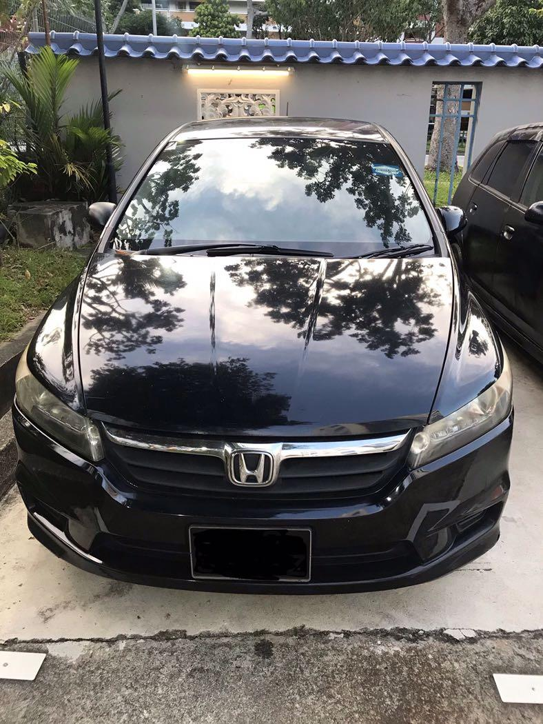 Car Rental^.^ MPV promo $1350 monthly rent ! For this CB period only !