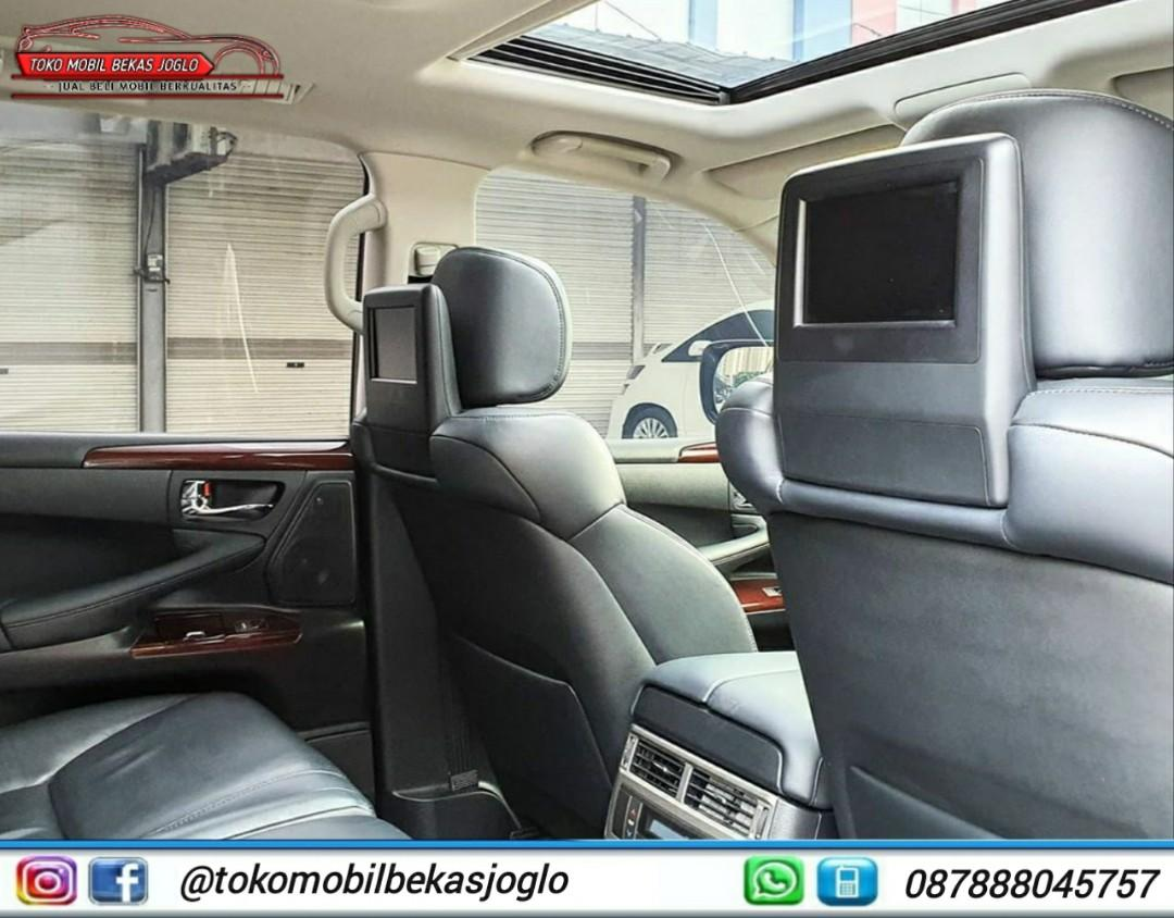 Lexus LX570 Luxury 2014,Kredit 1.350jt & Cash 1.398jt