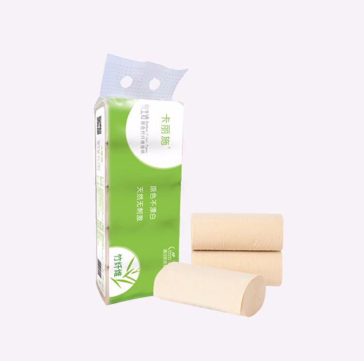 PRE ORDER-Green Leaf Carlisle Roll Paper Love Life 3 Layers Not Bleached 1400g One Paper Toilet Paper Toilet Paper Toilet Paper