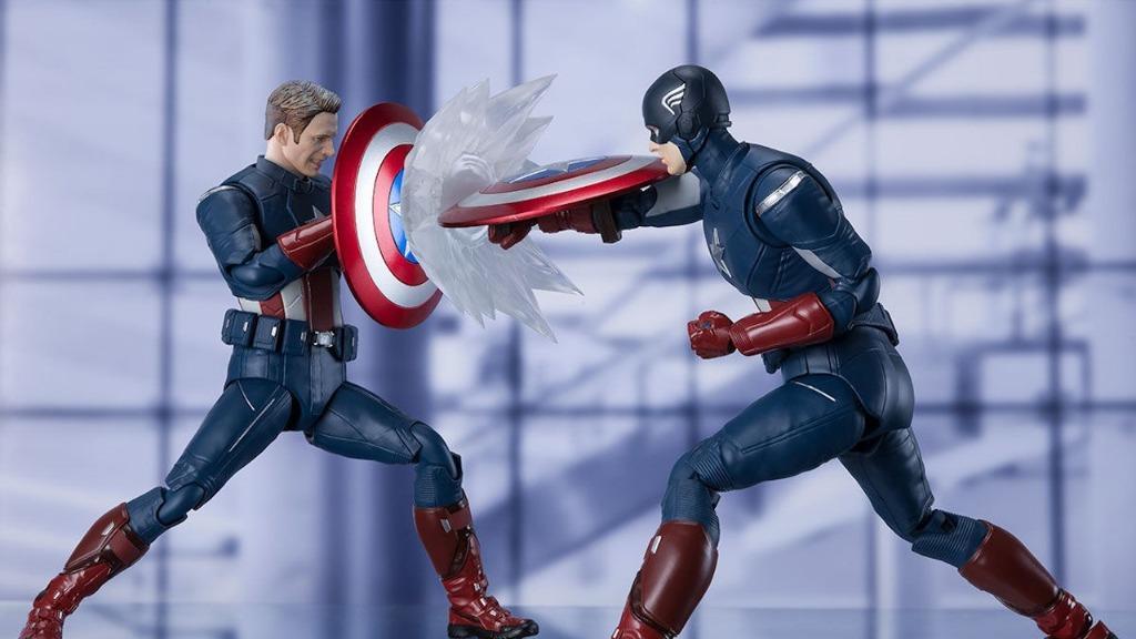 Avengers Thor Final Battle Edition- Endgame PRE-ORDER Bandai S.H.Figuarts