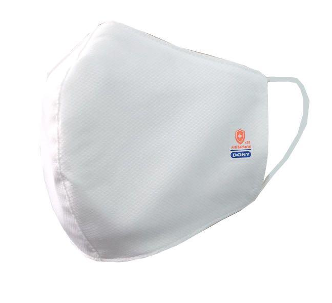 Reusable Cloth Face mask new