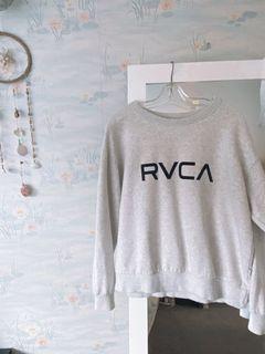 RVCA Street Jumper