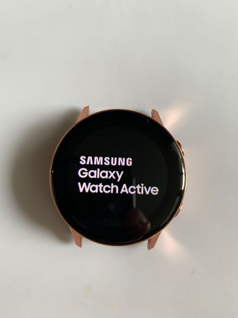Samsung Galaxy Watch Active - $220 OBO